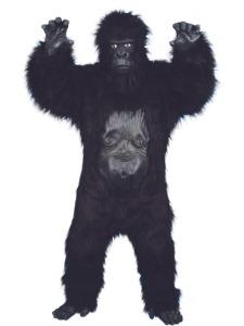 deluxe-gorilla-costume